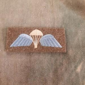 uncut wings